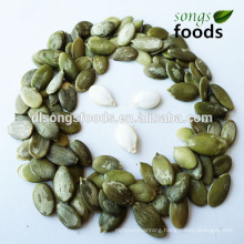 Edible pumpkin seeds, Seeds We Eat