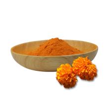 Poudre de lutéine d'extrait de fleur de souci naturel pur
