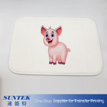 Sublimation Blank White Door Mat