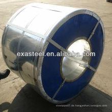 Galvanisierter Stahl Coil / Color Coating Stahl Coil