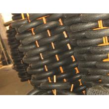Roue pneumatique en caoutchouc naturel 400-8