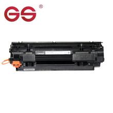 Cartucho de tóner de recarga compatible con salling para hp 436A