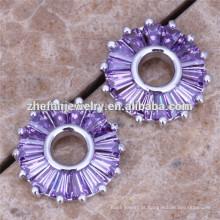 Coréia moda meninas brincos bijuterias novo produto