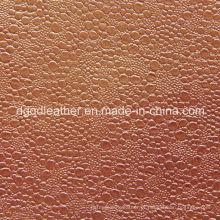 Sofá Leatehr resistente ao fogo BS5852-1 e -2 Qdl-50262