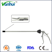 Laparoscope Instruments Titanium Clip Applicator