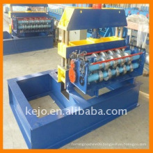 curving roll forming machine