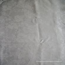 Atacado 100% algodão cetim hotel tecido de cama