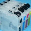 LC123 Nachfülltintenpatrone für Brother MFC J4510DW J4610DW J4710DW J4410DW Tintenstrahldrucker