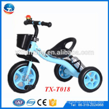 High quality Factory price 3-wheel bicycle for child / Kids three wheel bikes /cheap baby tricycle