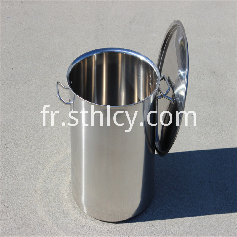 40 cm large soy sauce bucket