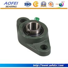 Ball bearings seat belt manufacturer UCFL double seal bearing housing pillow block bearing