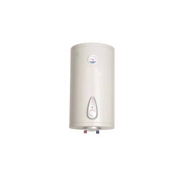 2000W low power vertical wall 80L hot water storage tank for boiler