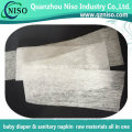 Adl Nonwoven Acquisition Layer Nonwoven Fabric