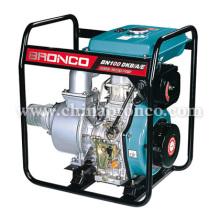 Pompe auto-amorçante du moteur diesel de 4 pouces 186f (BN100DKB / A / E)