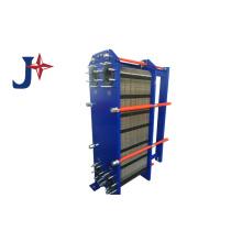 Ersetzen Sie Gea Fa157 / Fa159 / Fa161 / Fa184ng / Fa184wg / N40 / NF350 Plattenwärmetauscher für Solarheizung