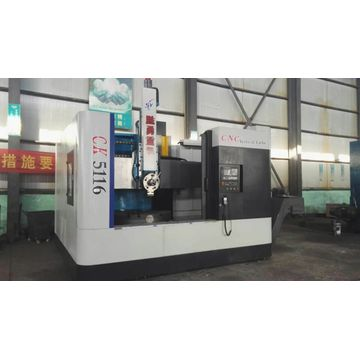Sales Promotion cnc metal lathe machine tools