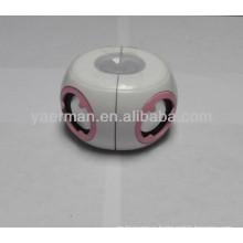 Миниый диктор ПК, шарик сформировал миниый диктор usb