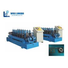 Профилегибочная машина для производства коробок с рольставнями