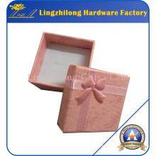 Bulk Paper Packing Pink Gift Box
