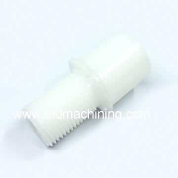 Produits de tournage CNC en plastique