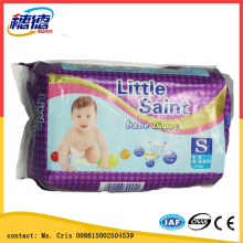 Competitive Baby Diapers Manufacturer/Exporter China Type Baby Diapers Manufacture China