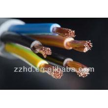 RVv wire MYYM wire H05VV - F wire