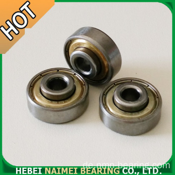 Hochqualitative Custimized Bearings 626zz