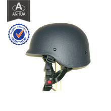 Level Iiia PE Fiber Bullet Proof Helmet