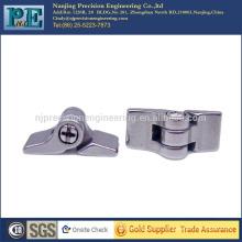 De alta clase personalizado forjar acero inoxidable 304 hardware de puerta