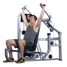 Fitness Equipment for Chest Press/Should Press (PF-1001)