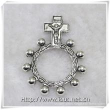 Keychain Manufacturer Religious Key Holder for Catholic Distributors (IO-ap237)