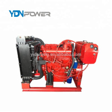 QC diesel engine for fire fighting pump