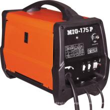 Machine à souder portable MIG à inverseur de CO2 (MIG-175P / 195P)