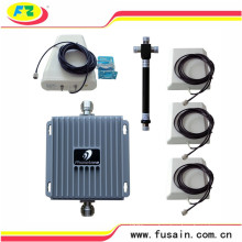 Wholesale GSM/3G/4G Lte 850MHz 1900MHz Cellphone Signal Booster for Multiple Users