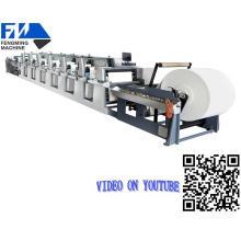 Impressora Flex Paper Bag