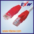 10 gigabit velocidad Patch Cord Cat6A