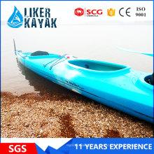 LLDPE Kayak sentar no mar Made in China Kayak