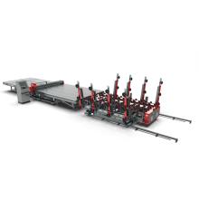 Automatische CNC-Glasschneidemaschine