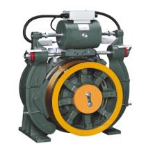 Permanent-Magnet Synchron-Getriebemaschine für Aufzüge (Single Wrap Series)