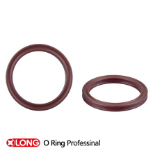 Static and Dynamic Sealing EPDM Rubber X/Quad Ring