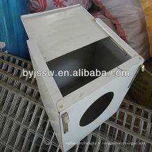 Nest Box pour le lapin