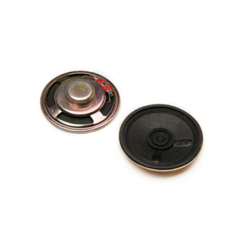 FBS50C 50mm x 12mm 8ohm audio loudspeaker