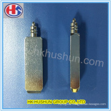 RoHS Copper Solid Plug Pin (HS-BS-0085)