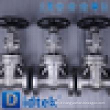 Didtek Fiable Fournisseur Vanne à gaz laiton marine