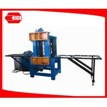 Automatische Stahlplatte Kurvenmaschine für Kotflügel (XHH35-600)