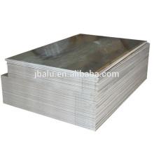 Высокое качество алюминиевой плиты для дорожных знаков трансформатора