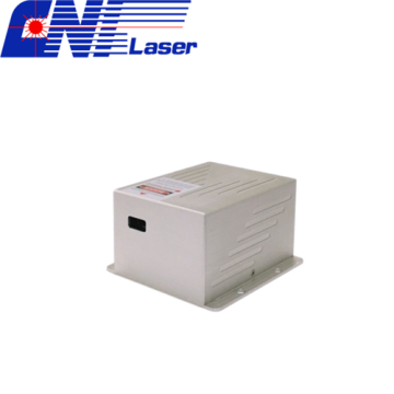 Laser accordable par diode à largeur de ligne étroite 448-452nm