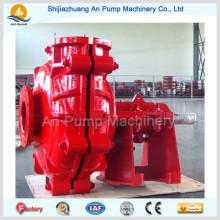 Mining Coal Washery Slurry Pump