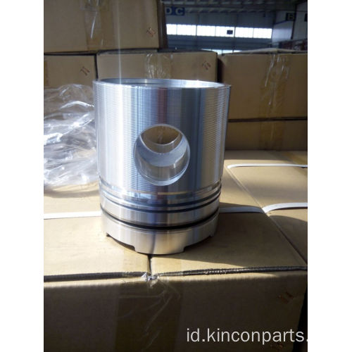 Mesin Piston NT855