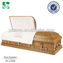 usine de cercueils pour animaux en bois de bonne qualité
